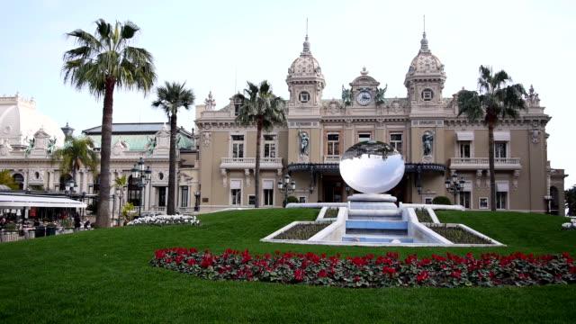 Montecarlo Casino video