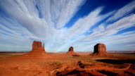 Monument Valley. video