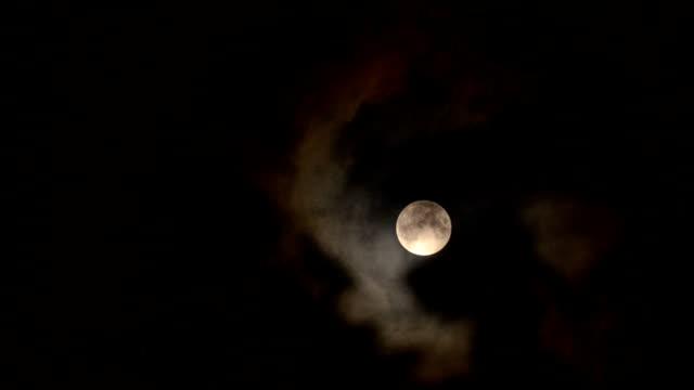 Moon video