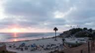 Moonlight Beach video