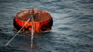 Mooring buoy video