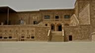 Mor Gabriel Monastery video