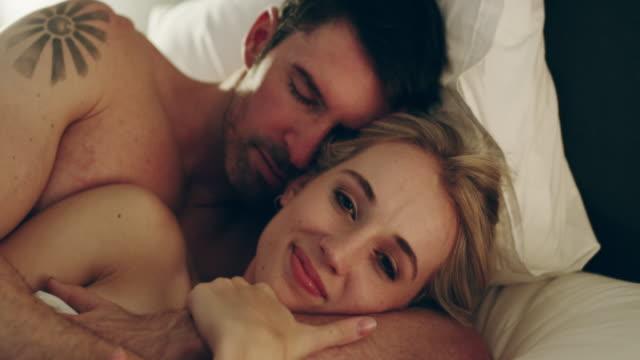 More cuddle, less hustle video