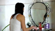 Morning Beauty Routine video