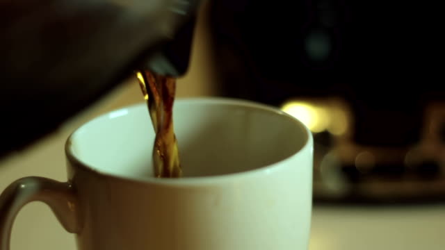 Morning Coffee video