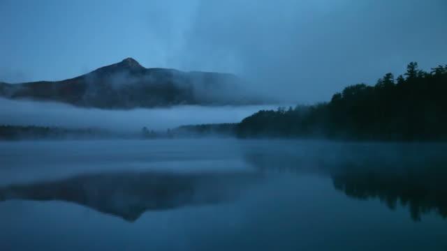 Morning Fog video