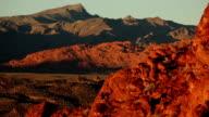 Morning in the American Desert video