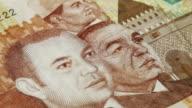 Moroccan money bill video