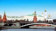 Moscow Kremlin video