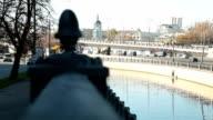 Moscow landmarks video
