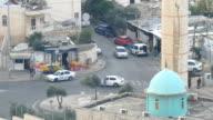 Mosque in Arab Neighbourhood video