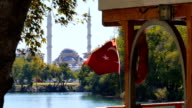 Mosque of Manavgat, Turkey video