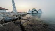 Mosque video