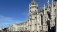 Mosteiro dos Jerónimos – Lisbon, Portugal video