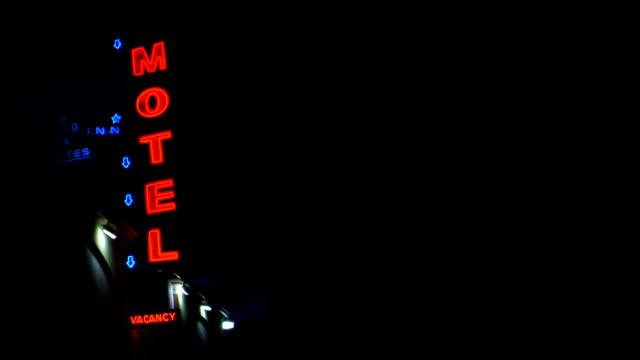 Motel Vacancy video