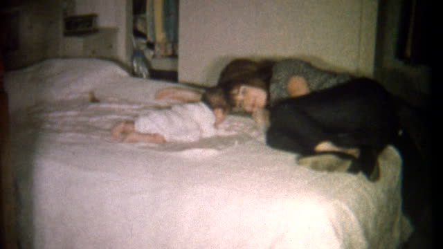 Mother and Baby 1967 video