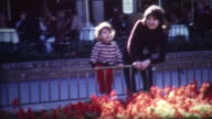 Mother and Child 1972 video