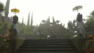 WS Mother Temple Of Besakih video