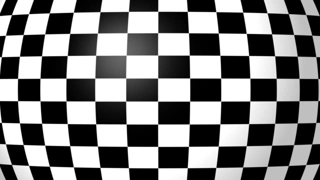 Motion background with optical illusion video