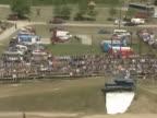 Motocross race video