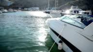 Motor Yacht video