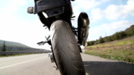 DOLLY: Motorcycle video