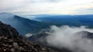 Mount Merbabu video