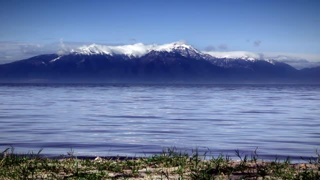 Mount Olympus video