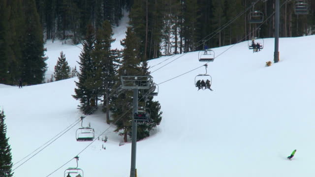 Mountain 011 1080p24 video