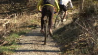 Mountain Bike / Biking 4 - HD & PAL video