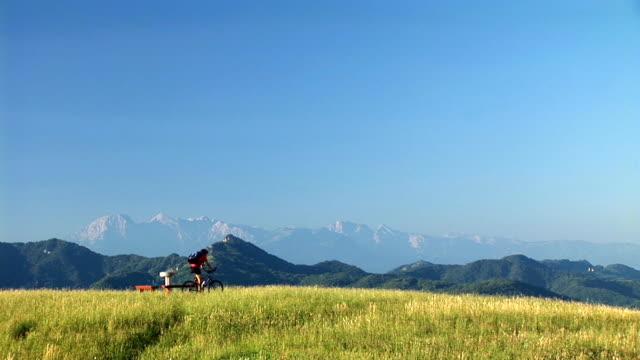 HD: Mountain Biker video