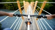 POV Mountain Biking video