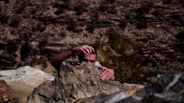 Mountain Climber video