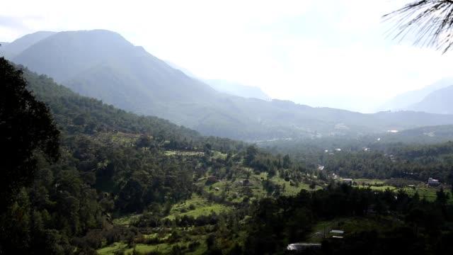 mountain cloud video