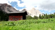 Mountain footage - Full HD 1080p video