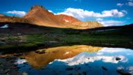 Mountain Lake video
