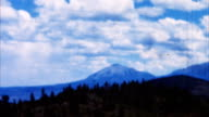 Mountain Panorama (Archival 1950s) video