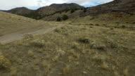 Mountain pass video