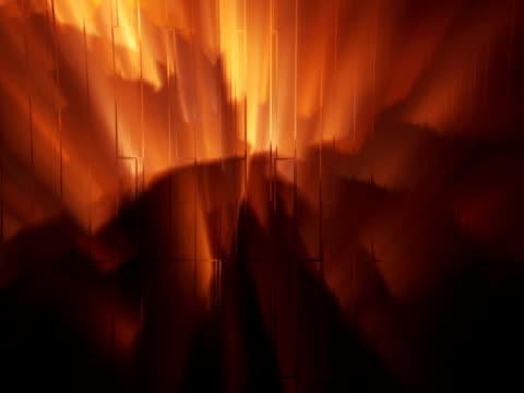Mountain Rays video
