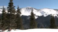 Mountain Scenery video