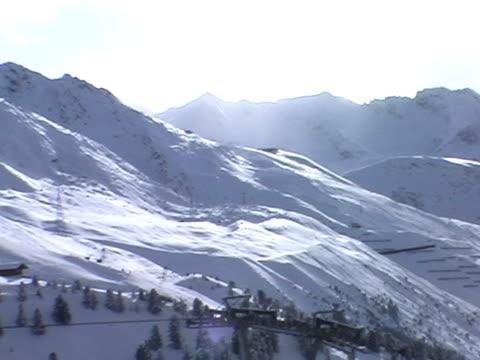 Mountain scenic 4 video