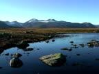 Mountain scenic 9 - Autumn video