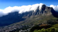 Mountain view Cape Town video