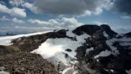 Mountain view from Piz Corvatsch video