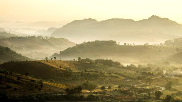 Mountain view (Thailand) video