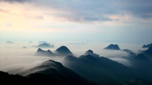 Mountain Yaoshan video