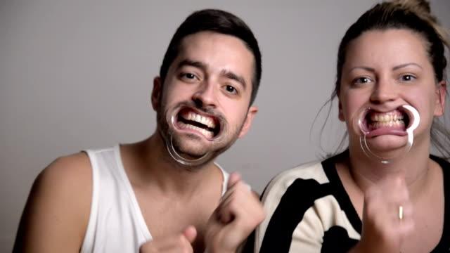 Mouthguard video