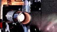 Movie Projector 2 ECU HD video