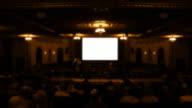 Movie Theater video