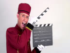 Movie Usher video